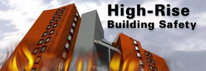 Building fire marshal training